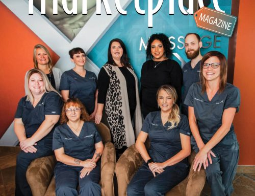 Marketplace Magazine November 2019 Edition