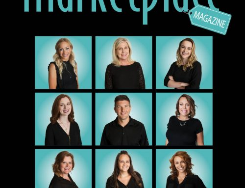 Marketplace Magazine October 2019 Edition