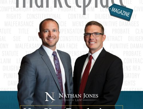 Marketplace Magazine December 2019 Edition