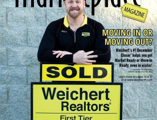 Marketplace Magazine February 2020 Edition : Weichert Realtors