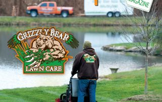 Marketplace Magazine by Modern Media Concepts March 2020 Edition Featuring Grizzly Bear Lawn Care Columbia Missouri
