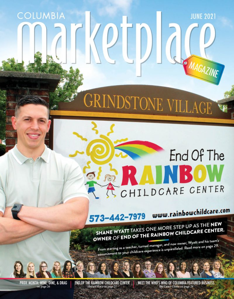 Marketplace Magazine By Modern Media Concepts End of the Rainbow Childcare Center June 2021 1